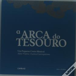 Wook.pt - A Arca do Tesouro