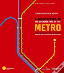 Wook.pt - A Arquitectura do Metro