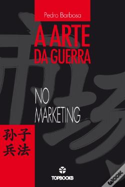 Wook.pt - A Arte da Guerra no Marketing
