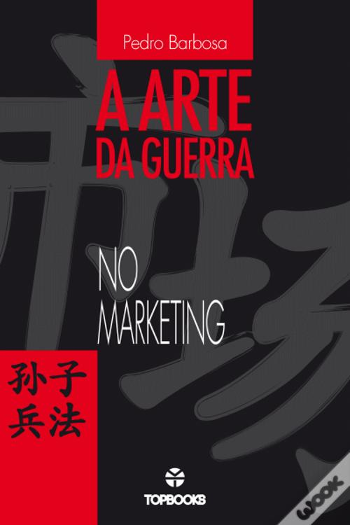 A Arte da Guerra no Marketing Baixar PDF