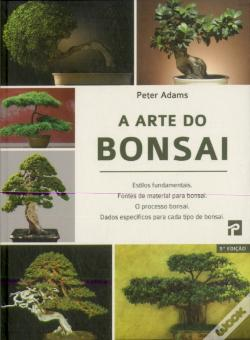 Wook.pt - A Arte do Bonsai