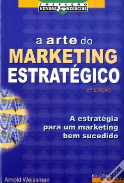 Wook.pt - A Arte do Marketing Estratégico