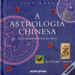 Wook.pt - A Astrologia Chinesa