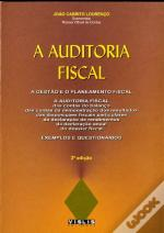 A Auditoria Fiscal
