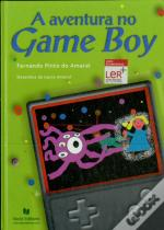 A Aventura no Game Boy