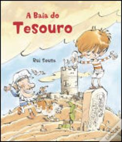 Wook.pt - A Baía do Tesouro