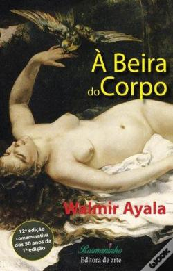 Wook.pt - À Beira do Corpo