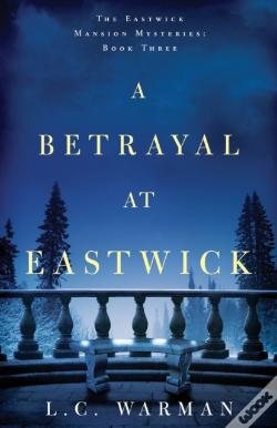 Wook.pt - A Betrayal At Eastwick