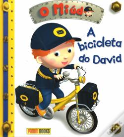 Wook.pt - A Bicicleta do David