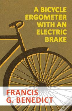Wook.pt - A Bicycle Ergometer With An Electric Brake
