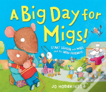 A Big Day For Migs