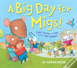 Wook.pt - A Big Day For Migs!