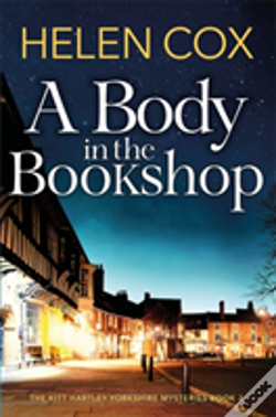 Wook.pt - A Body In The Bookshop