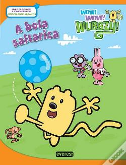 Wook.pt - A Bola Saltarica
