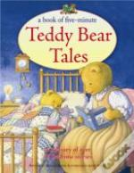 A Book Of Five-Minute Teddy Bear Tales
