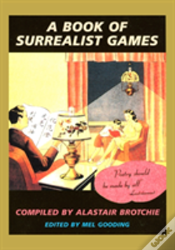 Wook.pt - A Book of Surrealist Games