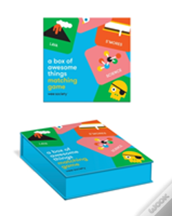 Wook.pt - A Box Of Awesome Things Matching Game