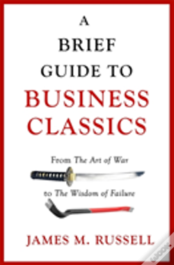Wook.pt - A Brief Guide To Business Classics