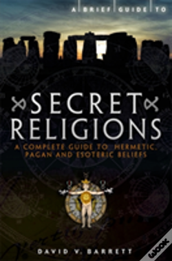 Wook.pt - A Brief Guide To Secret Religions