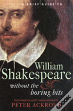 A Brief Guide To Shakespeare