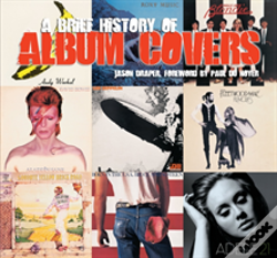 Wook.pt - A Brief History Of Album Covers