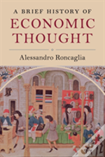 A Brief History Of Economic Thought