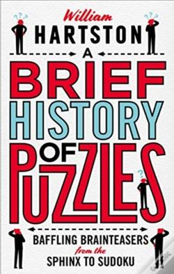 Wook.pt - A Brief History Of Puzzles