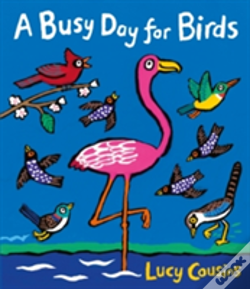 Wook.pt - A Busy Day For Birds
