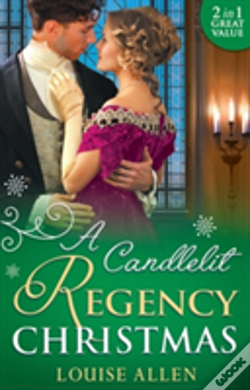 Wook.pt - A Candlelit Regency Christmas