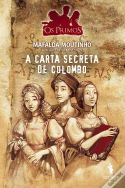 Wook.pt - A Carta Secreta de Colombo