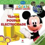 A Casa do Mickey Mouse - Vamos Poupar Electricidade