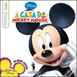 Wook.pt - A Casa do Mickey Mouse Mini Contos