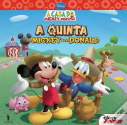 Wook.pt - A Casa do Mickey Mouse N.º 10