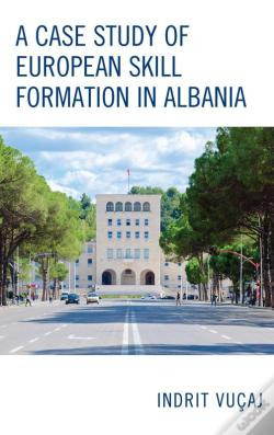 Wook.pt - A Case Study Of European Skill Formation In Albania