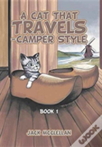 A Cat That Travels - Camper Style