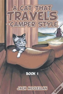 Wook.pt - A Cat That Travels - Camper Style