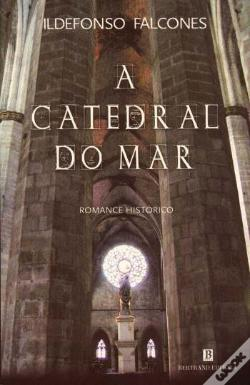 Wook.pt - A Catedral do Mar