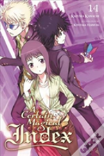 A Certain Magical Index, Vol. 14 (Light Novel)