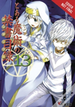A Certain Magical Index Volume 13