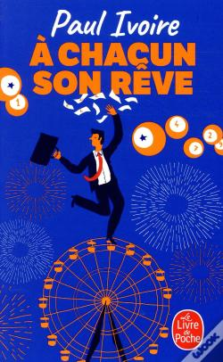 Wook.pt - A Chacun Son Reve