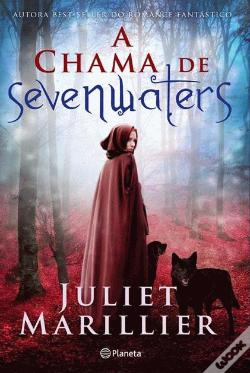 Wook.pt - A Chama de Sevenwaters