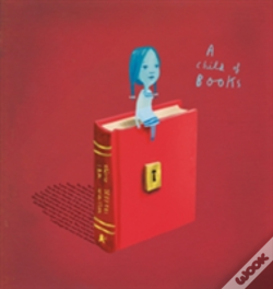 Wook.pt - A Child Of Books