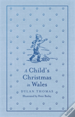 Wook.pt - A Child'S Christmas In Wales