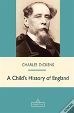Wook.pt - A Child'S History Of England