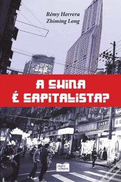 Wook.pt - A China é Capitalista?