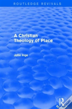 Wook.pt - A Christian Theology Of Place