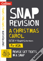 A Christmas Carol: Aqa Gcse English Literature