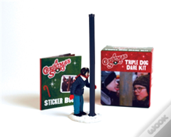 Wook.pt - A Christmas Story: Triple Dog Dare Kit