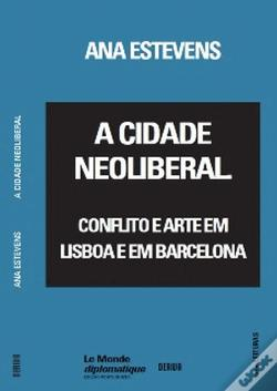 Wook.pt - A Cidade Neoliberal