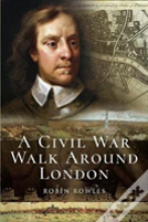A Civil War Walk Around London